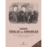 İngiltere'nin Asya Politikalarında Ermeniler (1878-1923) | Yrd. Doç. Dr. Halil Ersin AVCI