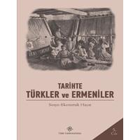 XIX. Yüzyılın Ortalarında Merzifon'da Ermenilerin Sosyal ve Ekonomik Durumu | Yrd. Doç. Dr. Selim ÖZCAN