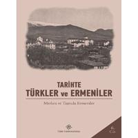 19. Yüzyılın İkinci Yarısında Ordu ve Giresun Kazalarında Ermeniler | Yrd. Doç. Dr. Oktay KARAMAN