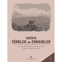 Tarih Boyunca Türk - Ermeni İlişkileri ve Ermeni Sorunu'nun Ortaya Çıkışı   Doç. Dr. Şenol KANTARCI