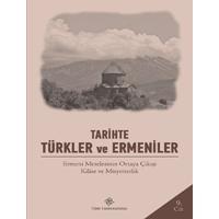 Katolik Ermenilerin Anadolu'daki Faaliyetleri | Doç. Dr. Şenol KANTARCI